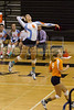 Boone Braves @ Olympia Titans  Girls Varsity Volleyball - 2013 - DCEIMG-1625