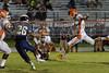 University Cougars @ Boone Braves JV Football - 2013 - DCEIMG-5969