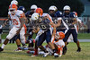 University Cougars @ Boone Braves JV Football - 2013 - DCEIMG-5894