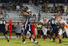University Cougars @ Boone Braves JV Football - 2013 - DCEIMG-5954