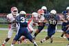 University Cougars @ Boone Braves JV Football - 2013 - DCEIMG-5858