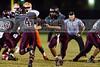 Boone Braves @ Cyrpress Creek Bears Varsity Football - 2013 DCEIMG-4044