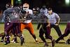 Boone Braves @ Cyrpress Creek Bears Varsity Football - 2013 DCEIMG-4045