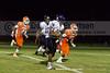 Timber Creek Wolves @ Boone Braves Varsity Football - 2013 - DCEIMG-4936