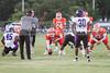 Timber Creek Wolves @ Boone Braves Varsity Football - 2013 - DCEIMG-4473