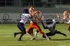Timber Creek Wolves @ Boone Braves Varsity Football - 2013 - DCEIMG-4851