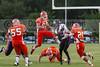 Timber Creek Wolves @ Boone Braves Varsity Football - 2013 - DCEIMG-4512