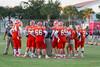 Timber Creek Wolves @ Boone Braves Varsity Football - 2013 - DCEIMG-4435