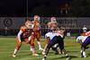 Timber Creek Wolves @ Boone Braves Varsity Football - 2013 - DCEIMG-4730