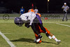 Timber Creek Wolves @ Boone Braves Varsity Football - 2013 - DCEIMG-4642