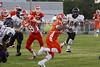 Timber Creek Wolves @ Boone Braves Varsity Football - 2013 - DCEIMG-4540