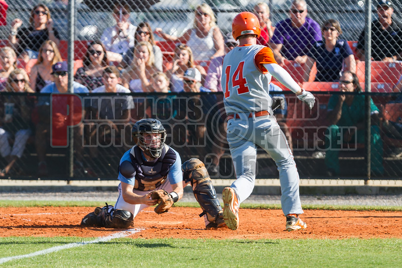 Dr  Phillips Panthers VS Boone Braves Boys Varsity Baseball District Championship game  - 2015 - DCEIMG-8764