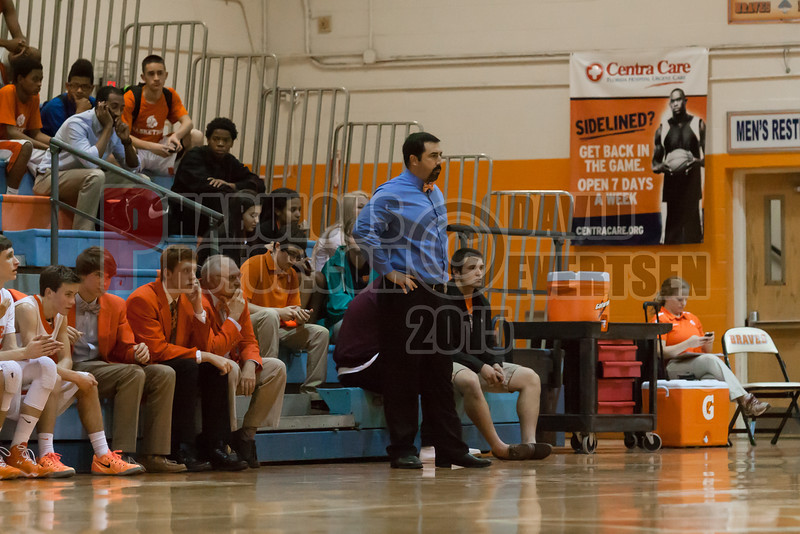 Dr  Phillips Panthers @ Boone Braves Boys Varsity Basketball - 2015 -DCEIMG-2004