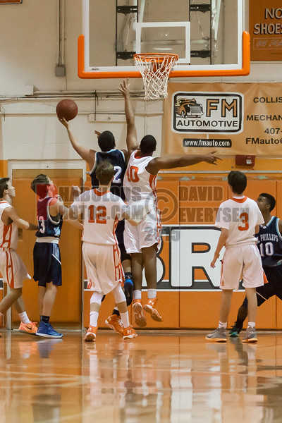 Dr  Phillips Panthers @ Boone Braves Boys Varsity Basketball - 2015 -DCEIMG-1889