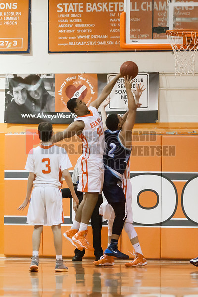 Dr  Phillips Panthers @ Boone Braves Boys Varsity Basketball - 2015 -DCEIMG-2065