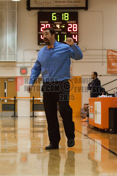 Dr  Phillips Panthers @ Boone Braves Boys Varsity Basketball - 2015 -DCEIMG-2082