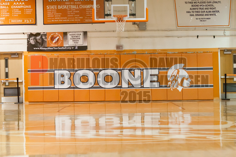 Dr  Phillips Panthers @ Boone Braves Boys Varsity Basketball - 2015 -DCEIMG-2007
