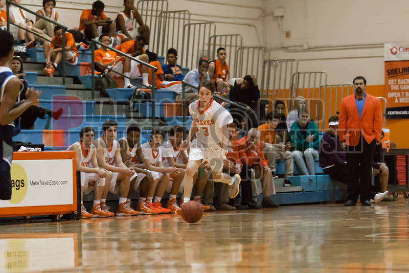 Dr  Phillips Panthers @ Boone Braves Boys Varsity Basketball - 2015 -DCEIMG-1895