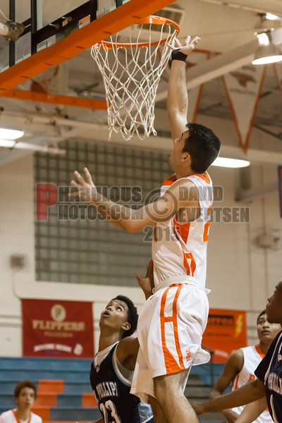 Dr  Phillips Panthers @ Boone Braves Boys Varsity Basketball - 2015 -DCEIMG-2002