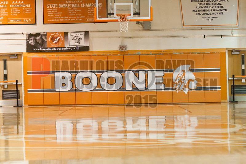 Dr  Phillips Panthers @ Boone Braves Boys Varsity Basketball - 2015 -DCEIMG-2009