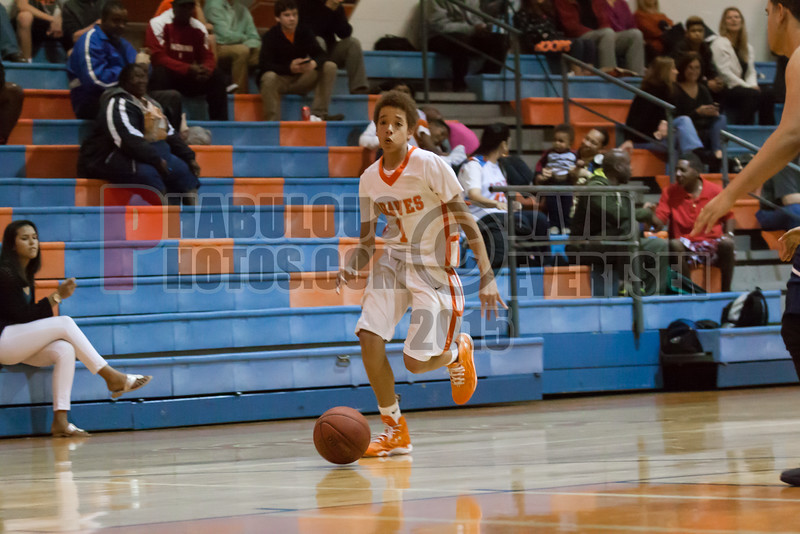 Dr  Phillips Panthers @ Boone Braves Boys Varsity Basketball - 2015 -DCEIMG-2047