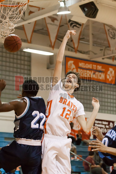 Dr  Phillips Panthers @ Boone Braves Boys Varsity Basketball - 2015 -DCEIMG-1899