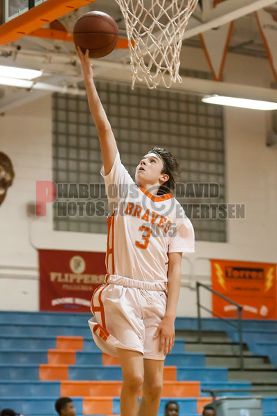 Dr  Phillips Panthers @ Boone Braves Boys Varsity Basketball - 2015 -DCEIMG-1962