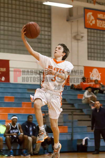 Dr  Phillips Panthers @ Boone Braves Boys Varsity Basketball - 2015 -DCEIMG-1961