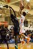 Oak Ridge Pioneers @ Boone Braves Boys Varsity Basketbal - 2015-DCEIMG--4