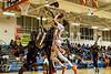 Oak Ridge Pioneers @ Boone Braves Boys Varsity Basketbal - 2015-DCEIMG--2