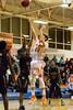 Oak Ridge Pioneers @ Boone Braves Boys Varsity Basketbal - 2015-DCEIMG-
