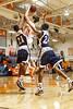 University Cougars @ Boone Braves Boys Varsity Basketball - 2015 -DCEIMG-2855
