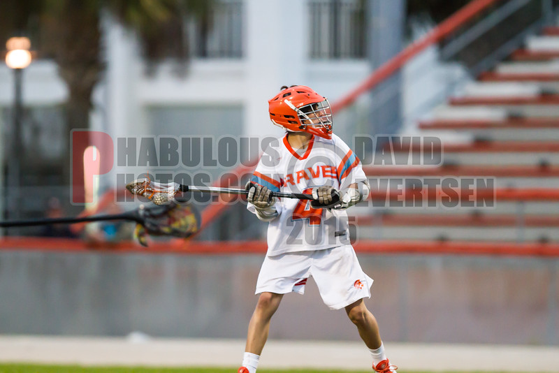 Oviedo Lions @ Boone Braves Boys Varsity Lacrosse - 2015 - DCEIMG-0122