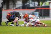 West Orange Warriors  @ Boone Braves Boys Varsity Lacrosse - 2015 - DCEIMG-4219