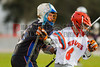 West Orange Warriors  @ Boone Braves Boys Varsity Lacrosse - 2015 - DCEIMG-4233