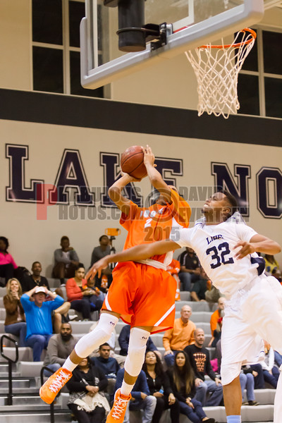 Boone Braves @ Lake Nona Lions Boys Varsity Basketball -2014-DCEIMG-2725