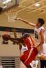 Boone Braves @ Lake Nona Lions Boys Varsity Basketball -2014-DCEIMG-2490