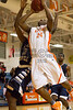 Lake Howell Silver Hawks @ Boone Braves Boys Varsity Basketball - 2014-DCEIMG-4030