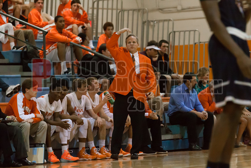 Dr  Phillips Panthers @ Boone Braves Boys Varsity Basketball - 2015 -DCEIMG-2179