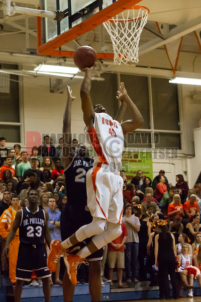 Dr  Phillips Panthers @ Boone Braves Boys Varsity Basketball - 2015 -DCEIMG-1321