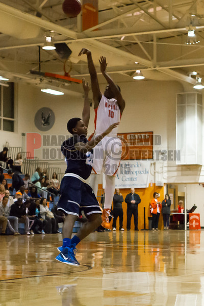 Dr  Phillips Panthers @ Boone Braves Boys Varsity Basketball - 2015 -DCEIMG-1317