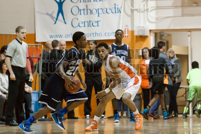 Dr  Phillips Panthers @ Boone Braves Boys Varsity Basketball - 2015 -DCEIMG-2377
