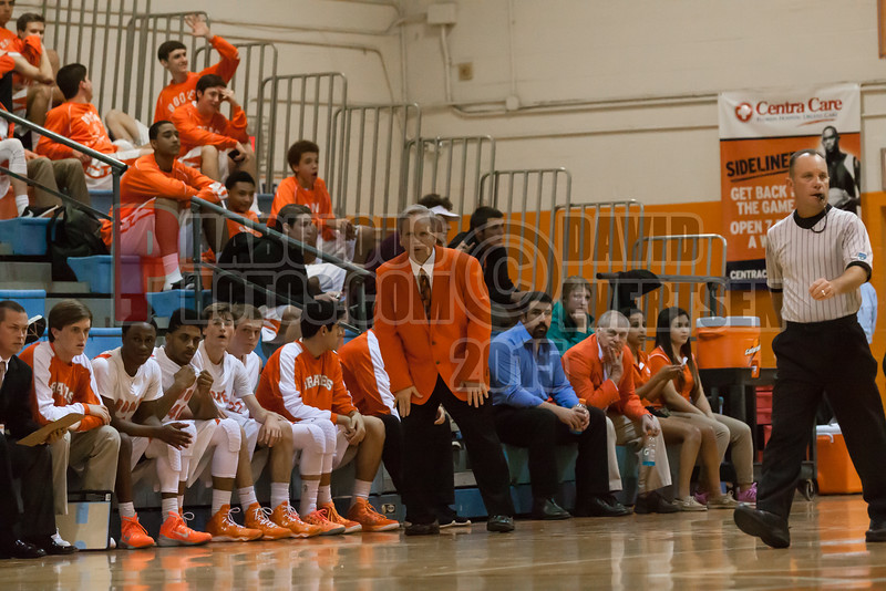Dr  Phillips Panthers @ Boone Braves Boys Varsity Basketball - 2015 -DCEIMG-2182