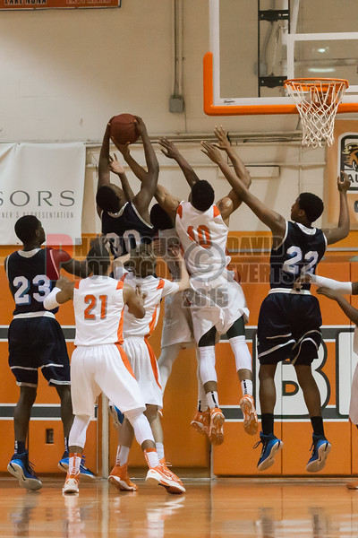 Dr  Phillips Panthers @ Boone Braves Boys Varsity Basketball - 2015 -DCEIMG-2169