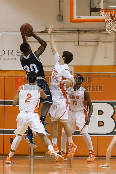 Dr  Phillips Panthers @ Boone Braves Boys Varsity Basketball - 2015 -DCEIMG-2207