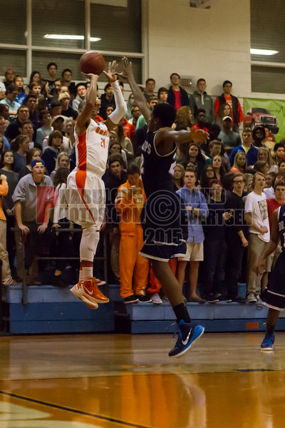 Dr  Phillips Panthers @ Boone Braves Boys Varsity Basketball - 2015 -DCEIMG-1353