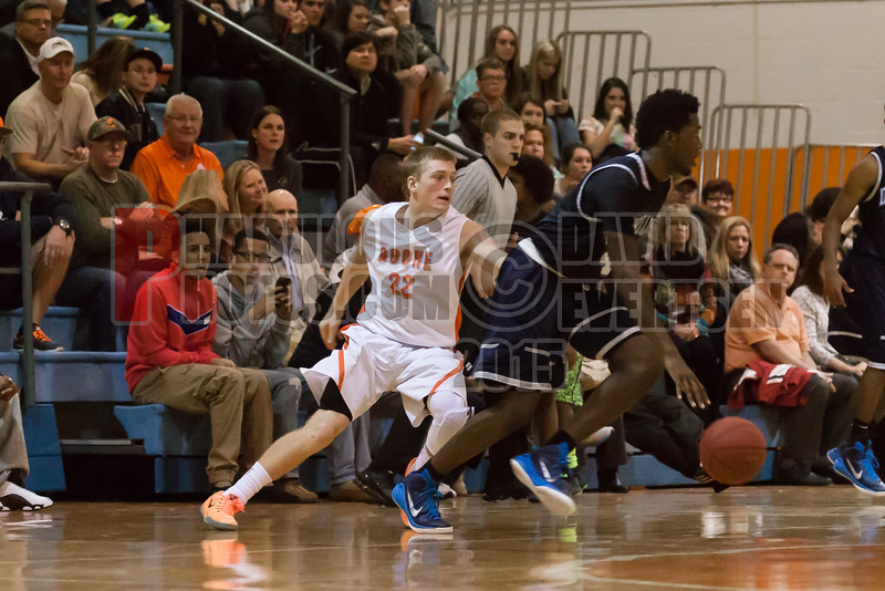 Dr  Phillips Panthers @ Boone Braves Boys Varsity Basketball - 2015 -DCEIMG-2388