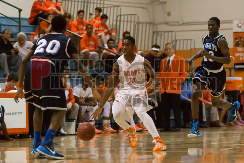 Dr  Phillips Panthers @ Boone Braves Boys Varsity Basketball - 2015 -DCEIMG-2178