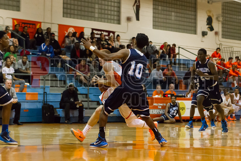 Dr  Phillips Panthers @ Boone Braves Boys Varsity Basketball - 2015 -DCEIMG-1257
