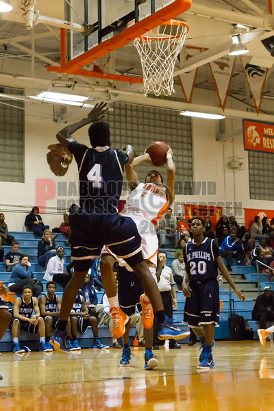 Dr  Phillips Panthers @ Boone Braves Boys Varsity Basketball - 2015 -DCEIMG-1283